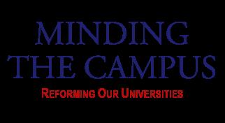 Minding the Campus logo