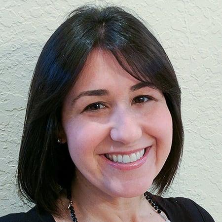 Lindsay Cohen of Spark Admissions