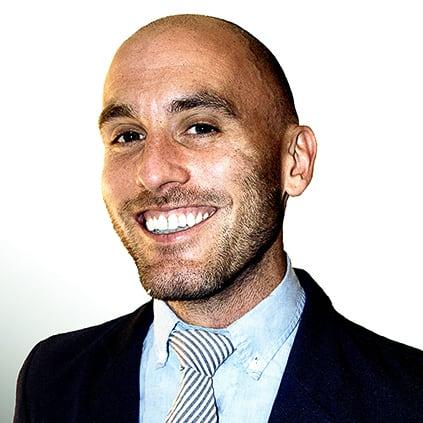 Matt Newman of Spark Admissions