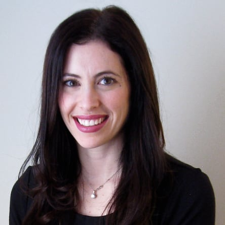 Rachel Rubin of Spark Admissions