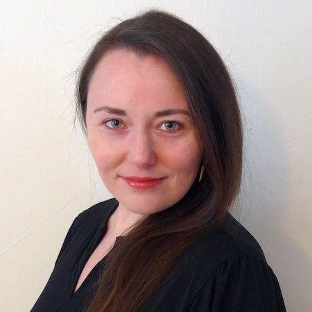Kate Bermingham of Spark Admissions